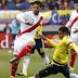 Colombia vs. Perú ya estaría confirmado