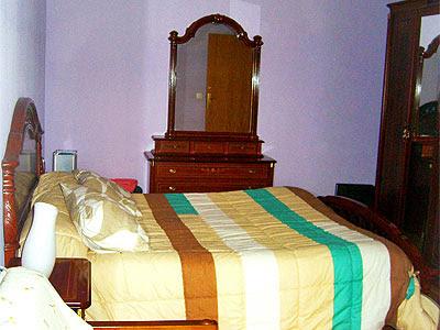 Apartamentoa Ana en Viana. Alojamiento para el peregrino.