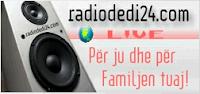 the streaming|Radio Dedi24 Live