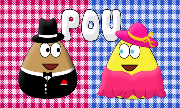 Screenshot Pou Android
