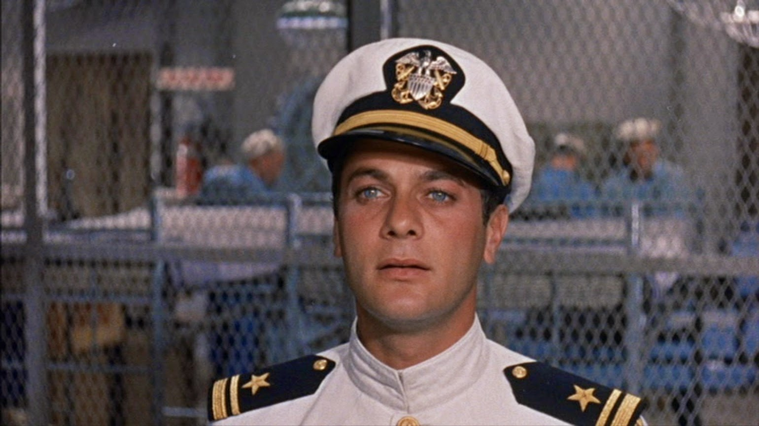 Image result for tony curtis in operation petticoat