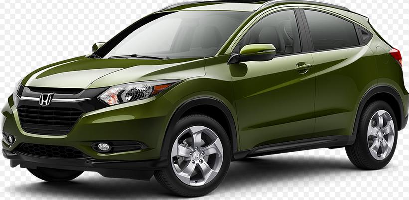 2016 Honda HRV Release Date Usa