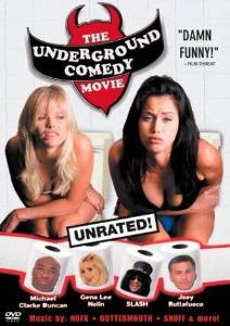 Watch Underground Comedy 2010 (2011)