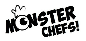 MONSTERCHEF