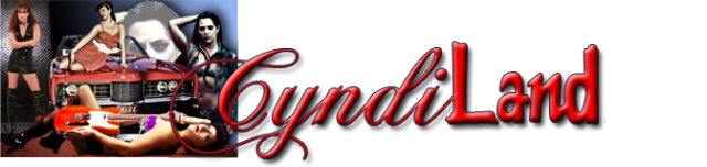 CYNDILAND