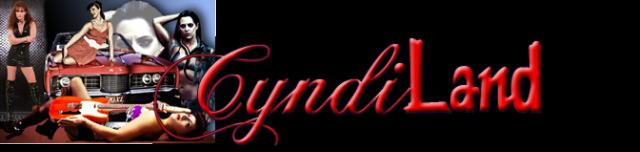 CYNDILAND
