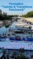Juin/Septembre 2018: Se former à l'approche constructiviste à Bordeaux