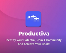 Education App of the Week – Productiva
