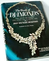 Vintage Book on Diamonds!