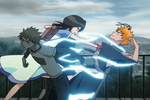 Bleach Special: Memories in the Rain Subtitle Indonesia