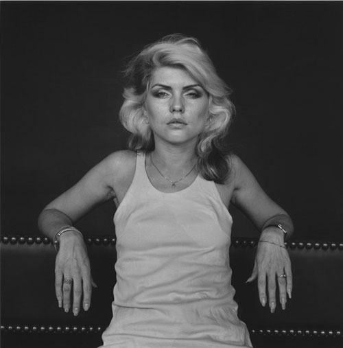 Deborah Harry - Photo Set