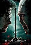 Harry Potter: y las reliquias de la muerte parte 2