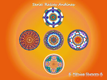 Serie Raíces Andina