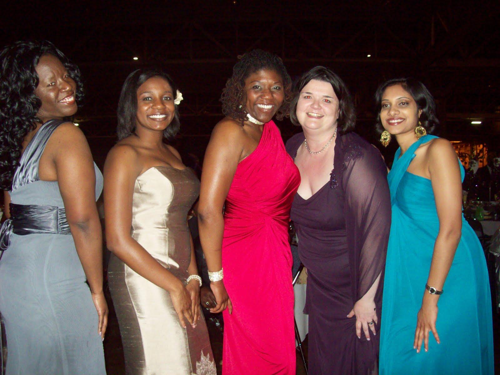 NORA in NOLA: The 2011 Zulu Coronation Ball