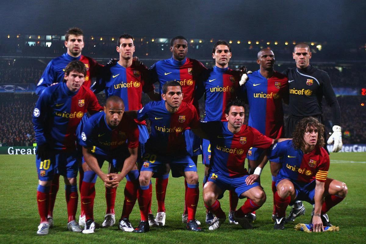 مشاهدة مباراة برشلونة ورايوفاليكانو بث مباشر قناة بي إن سبورت 2 و قناة بي إن سبورت HD2 اليوم السبت 15-2-2014