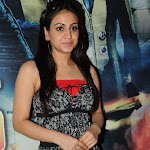 Aksha @ X Men First Class Telugu Press Meet