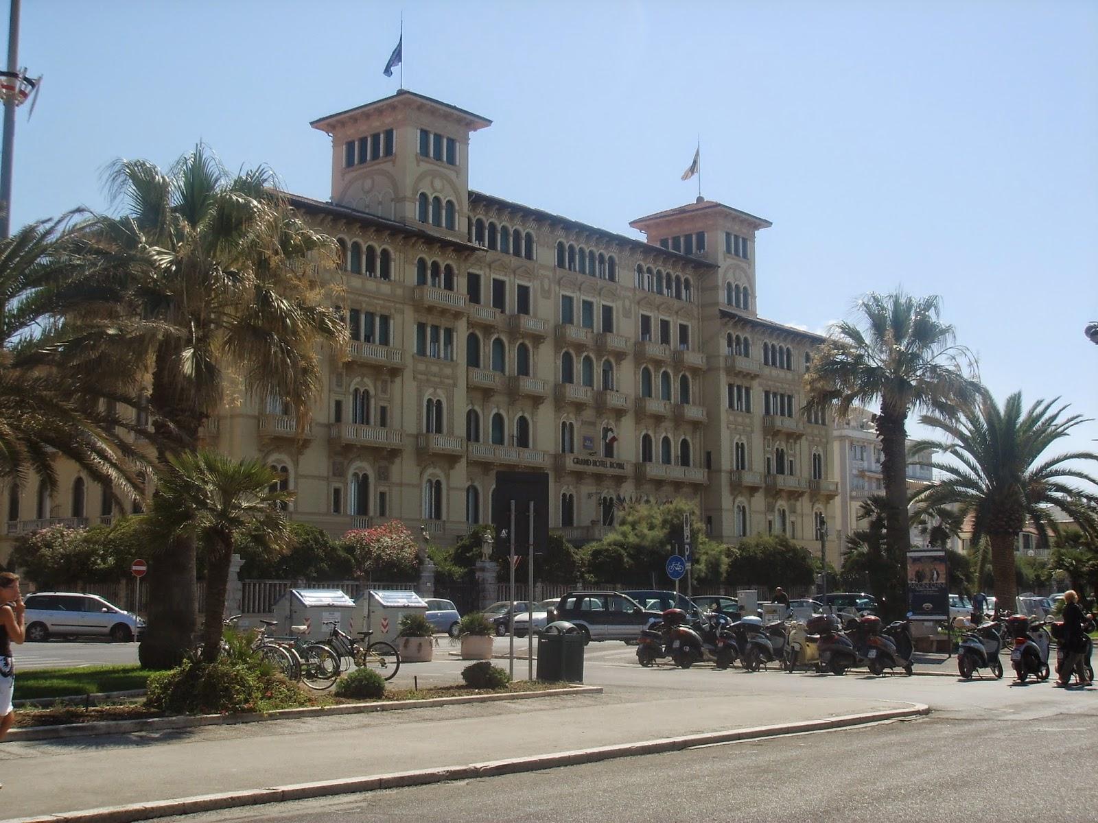 Viareggio Hotel Royal