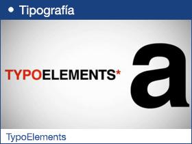 TypoElements