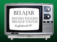 jadwal tv, jadwal acara tv, acara tv bahasa inggris