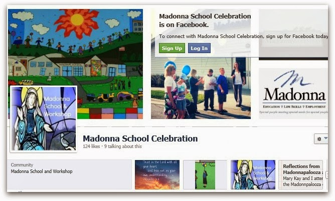 https://www.facebook.com/MadonnaSchoolCelebration