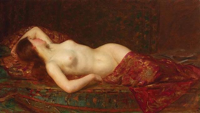 Cuerpos en el tiempo - Página 2 Pierre-bellet-desnudo-dormido-obras-maestras-de-la-pintura-juan-carlos-boveri