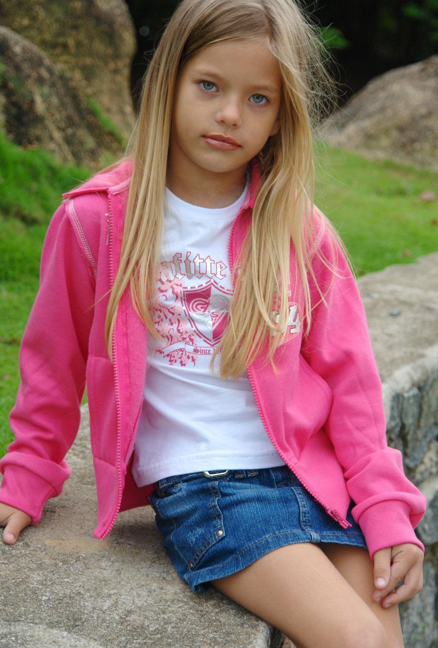 Фото моделей 14 летних