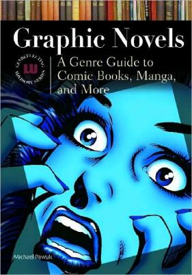 the influence of graphic novels on children Teacher perceptions of graphic novels  library services of children  attitudes toward graphic novels tend to influence the opportunities for students.
