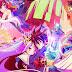 No Game No Life Anime 6r