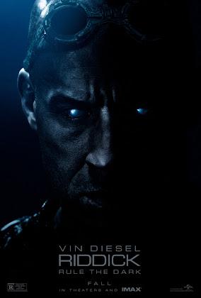 xem phim Chiến Binh Riddick 3: Thống Lĩnh Bóng Tối