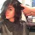 Lucy Hale con nuevo corte de pelo en 2015