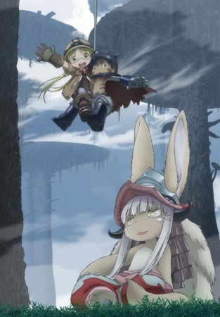Made in Abyss 03v1/13 [Sub Esp][MEGA-USERSCLOUD]
