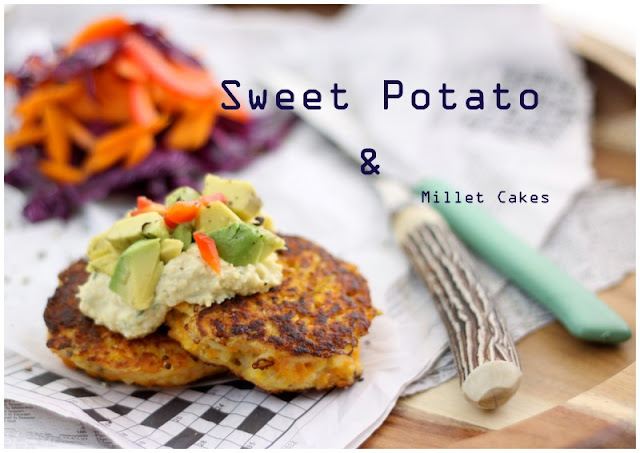 how to make grated potato cakes