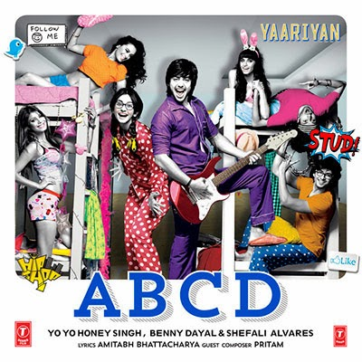 Abcd Hindi Movie Video Songs Hd Free Download