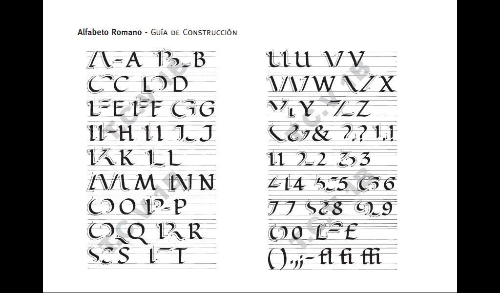 Alfabetos, pautas y plumas.pdf 617 KB