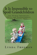 It Is Impossible to Spoil Grandchildren