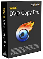 WinX DVD Copy Pro 3.4.7 Build 20130312 Full + Serial