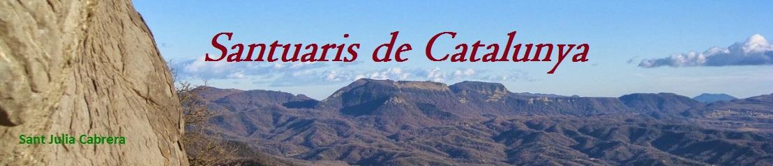 Santuaris de Cataluña