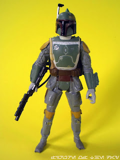 Boba Fett (Saga Legends 2013)