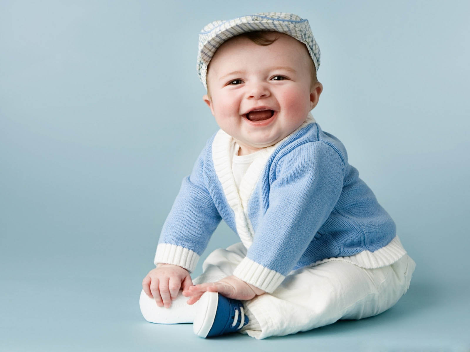 wallpapers: smart babies wallpapers