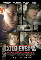 Cold Eyes (2013) online y gratis