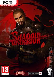 Shadow Warrior - Special Edition 2013