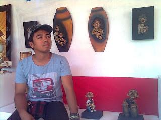 Redmond Nazareno