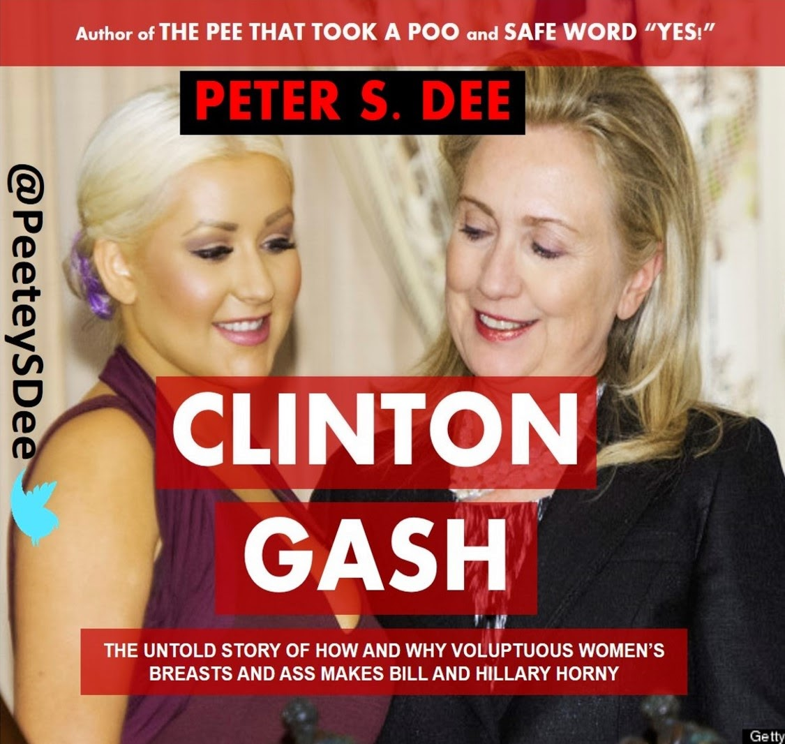 The Clintons and Gash