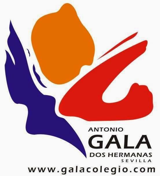 Facebook Colegio Antonio Gala