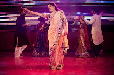 Hema Malini dance in Esha Deol Music Ceremony