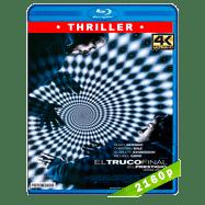 El gran truco (2006) 4K Audio Dual Latino-Ingles