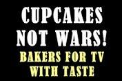 FOOD NETWORK'S CUPCAKE WARS