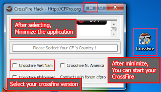 NEW UPDATED CHEAT BY CFPRO : 10-31-2012 Ineslf
