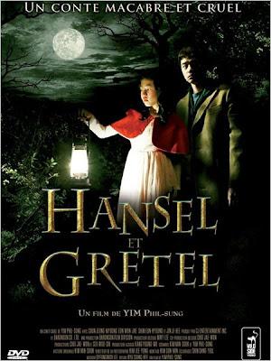 Hansel et Gretel streaming vf