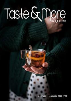 Taste&More Magazine n. 24